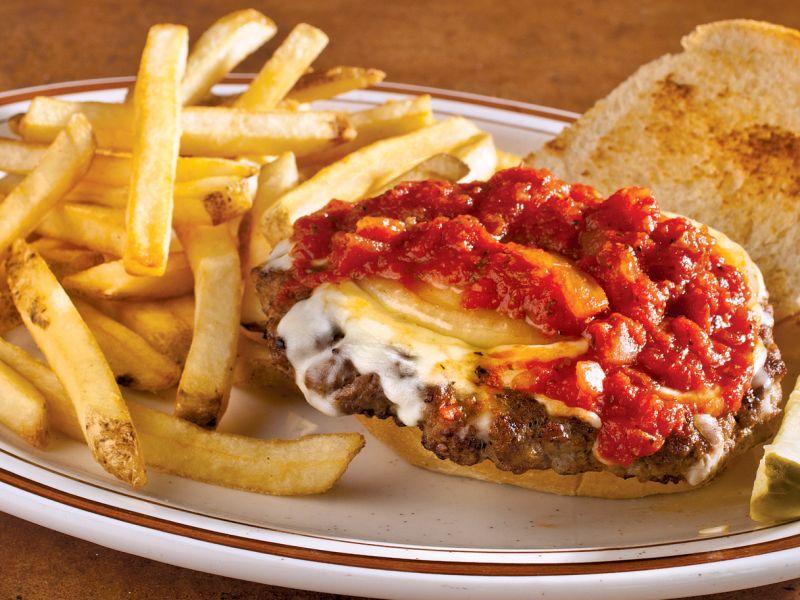 italiano burger